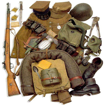 WORLD WAR 1 & 11 PRODUCTS