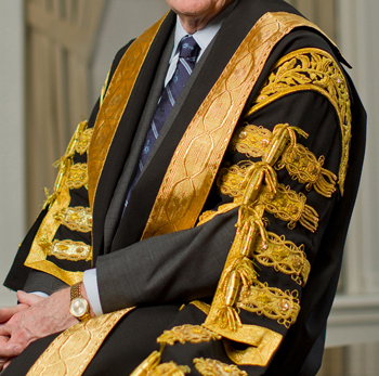 Chancellor Gowns