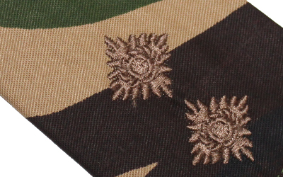 Lieutenant Army Cadet Force Rank Slide