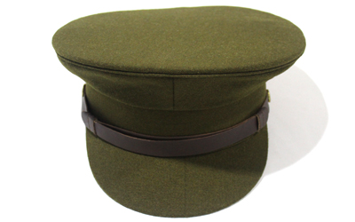 Uniform Peak Cap Suppliers