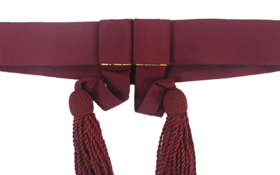 Army officer Ceremonial Waist Sash