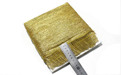 Decoration Bullion Wire Fringe Suppliers