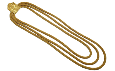 Scout Denner Chief Shoulder Cord