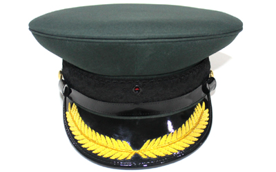 Peak Cap Manufacturers and Supplier