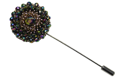 Fashion Daisy Flower Lapel Pin Brooch
