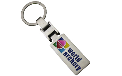 Fashion Metal Key Chain Suppliers