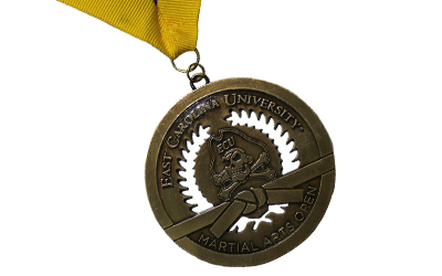 Fashion Sports Medal Manufacturers