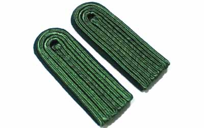 German Officers Shoulder Boards