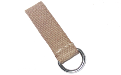 WW1 WW2 Webbing Belt Loop Strap d-ring