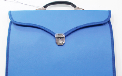 Masonic Regalia Apron Case Blue