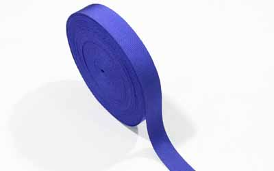 Medal Ribbon Blue
