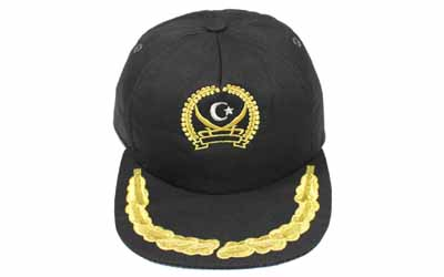Military Police Hat Cap