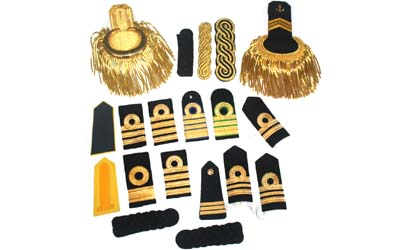 Military Shoulder Epaulets, Military Shoulder Epaulets Suppliers