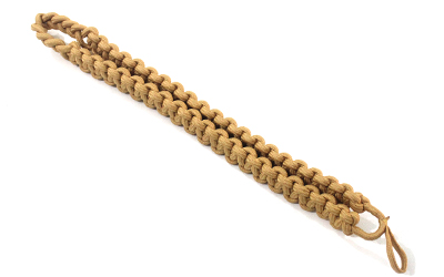 Army Buff Tan Shoulder Cord