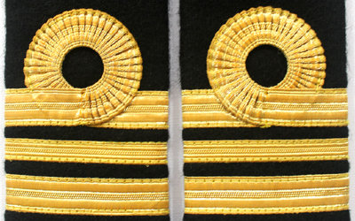 Navy Epaulettes Suppliers and Manufacturers