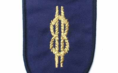 RAN - Able Seaman Rank Badge