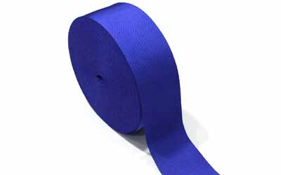 Masonic Regalia Blue Ribbon
