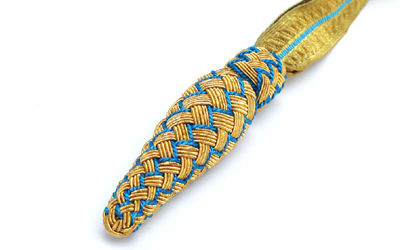 Air Force Sword Knot