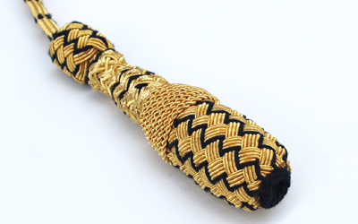 Sword Knots,Royal Navy Sword Knot