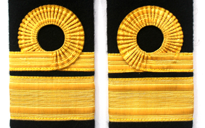 Navy Epaulettes, Navy Epaulettes Suppliers and Manufacturers