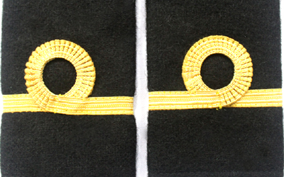 Pakistan Navy Epaulettes Supplier