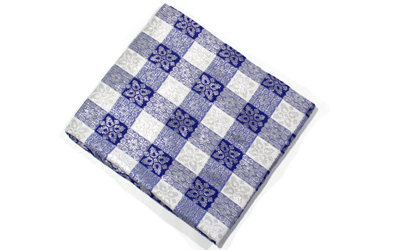 Sampin Royal Blue Silver