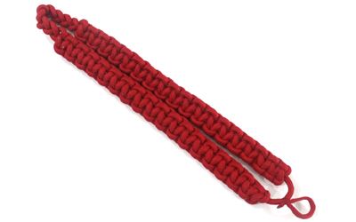 Shoulder Cord Red