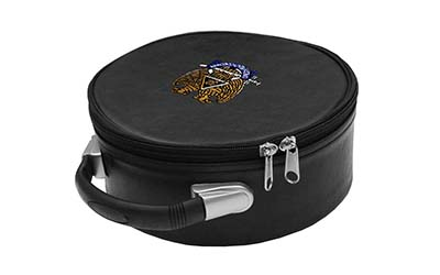 Masonic Scottish Rite Cap Hat Case