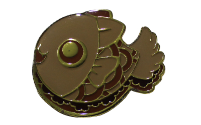 Custom Lapel Pins Supplier